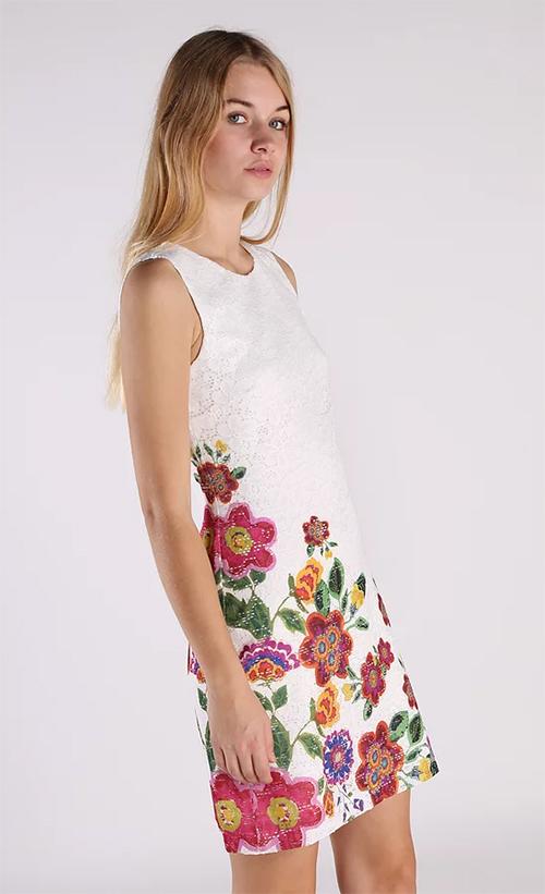 Women's Karlin Dress