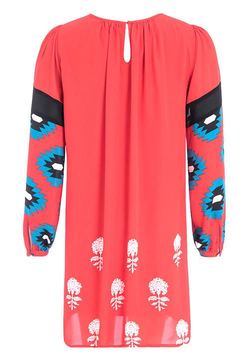 Women's Wislawa Dress