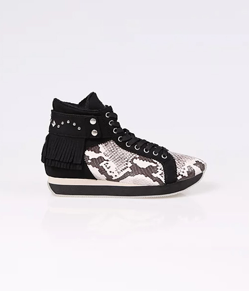 Women's Miwok Hi-Top Trai