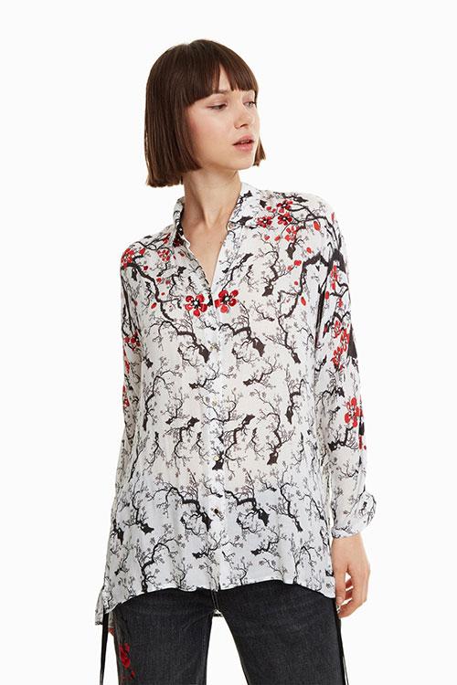 Women's Gala Shirt