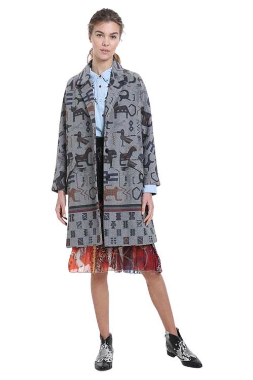 Women's Zhu Coat