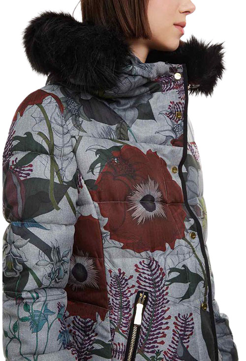 Women's Poppy Jacket