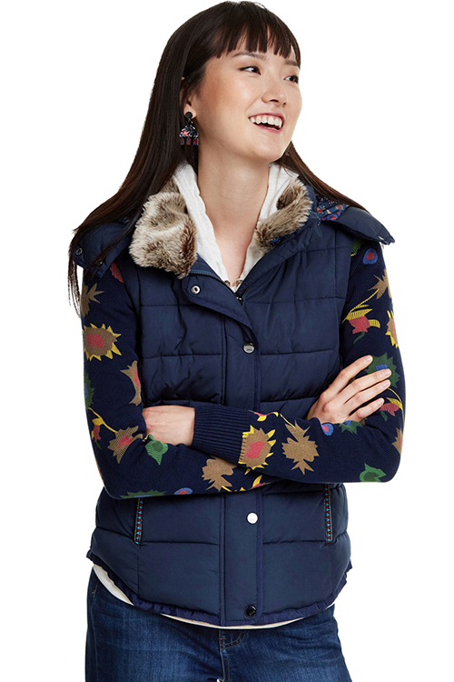 Women's Pia Padded Jacket