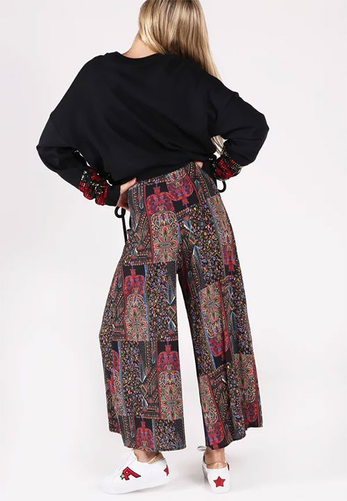 Women's Winkler Trousers