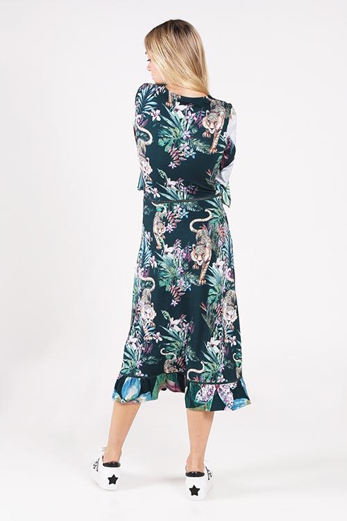 Women's Kiruna Vest Dress
