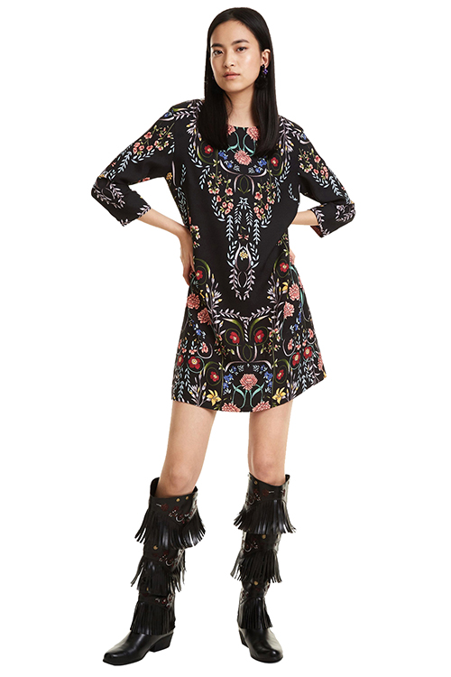 Women's Clementine Dress