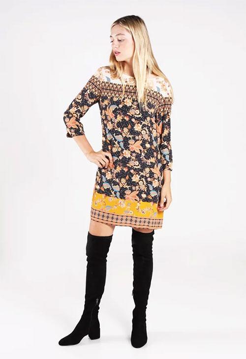 Women's Paula Dress