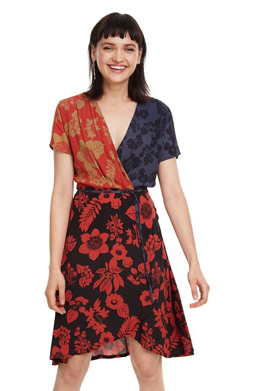 Women's Vevey Vest Dress