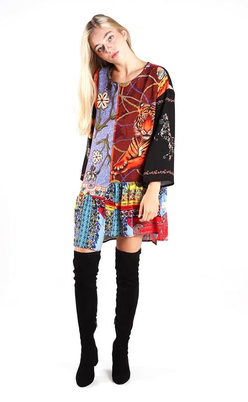 Women's Yaiza Vest Dress