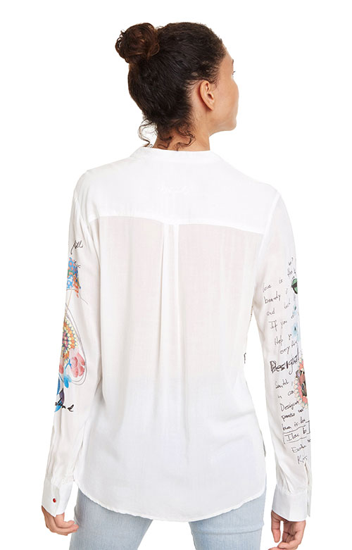 Women's Daniela Blouse
