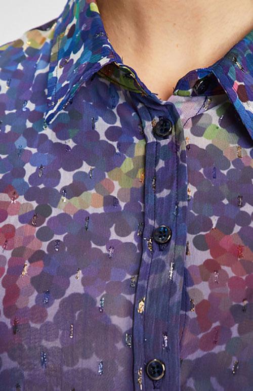 Women's Puntillismo Shirt