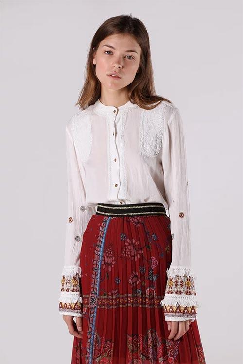 Women's Cam Iman Shirt