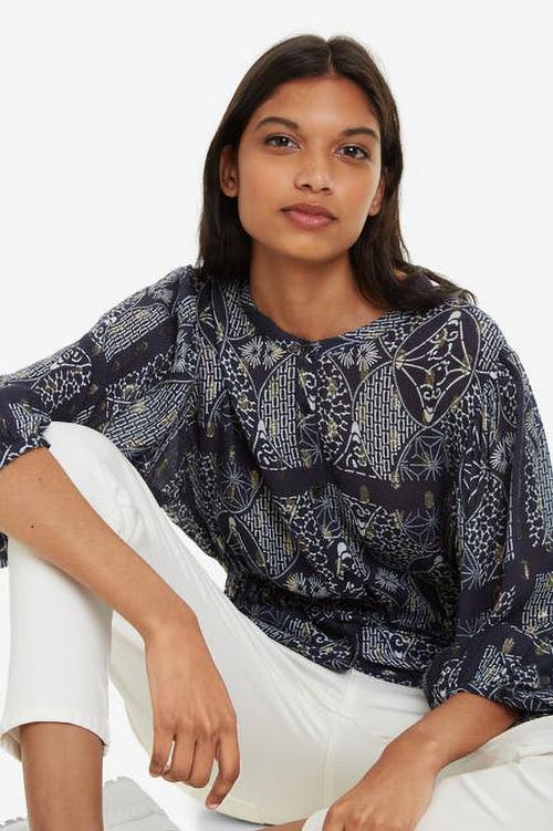 Women's Bharti Longsleeve