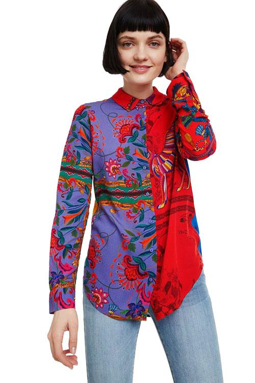 Women's Nayeli Shirt