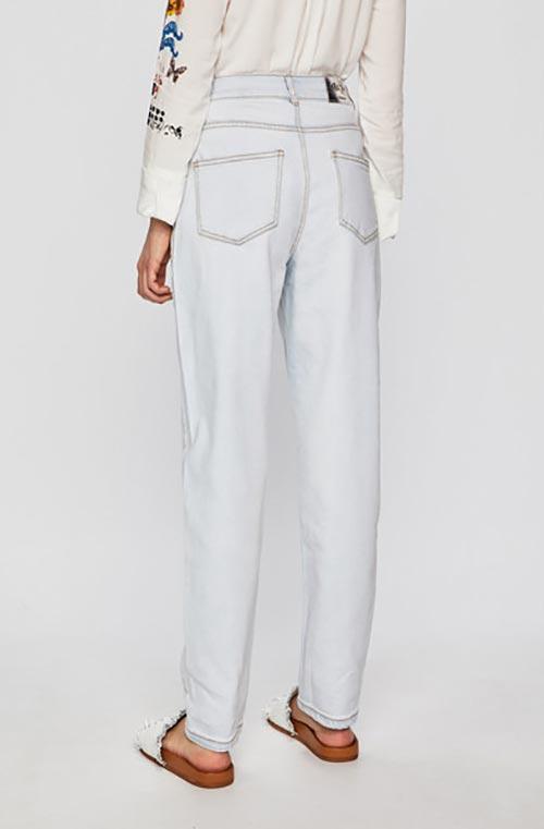 Women's Rhomb Jeans