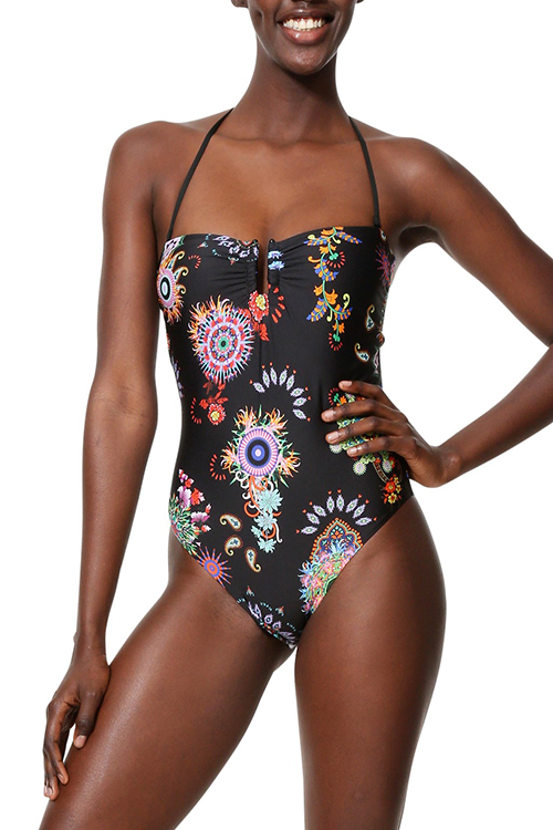 Women's Joana One Piece S