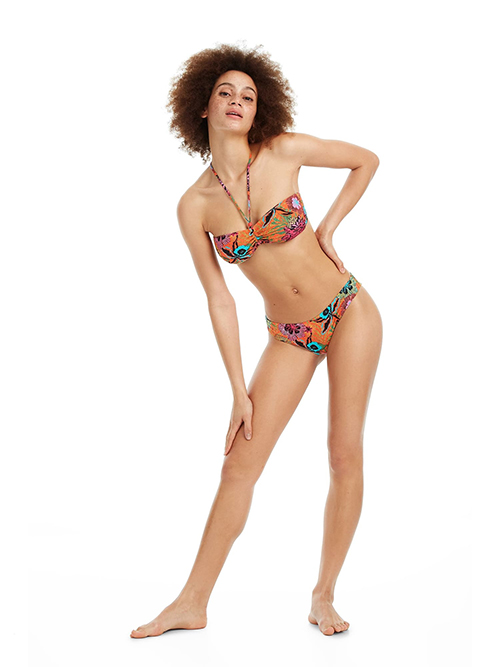 Women's Melina Bikini Top
