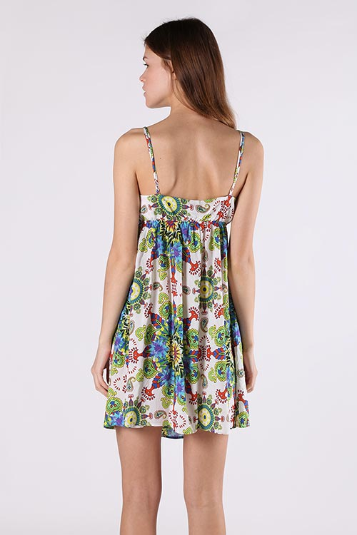 Women's Hute Dress