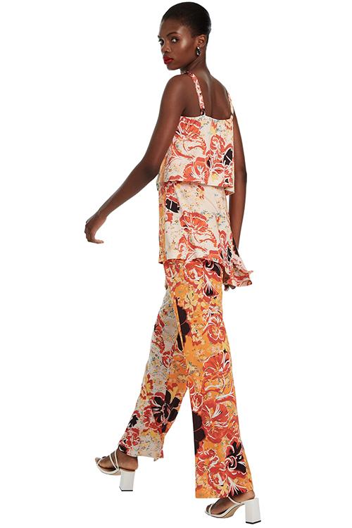 Women's Latil Jumpsuit