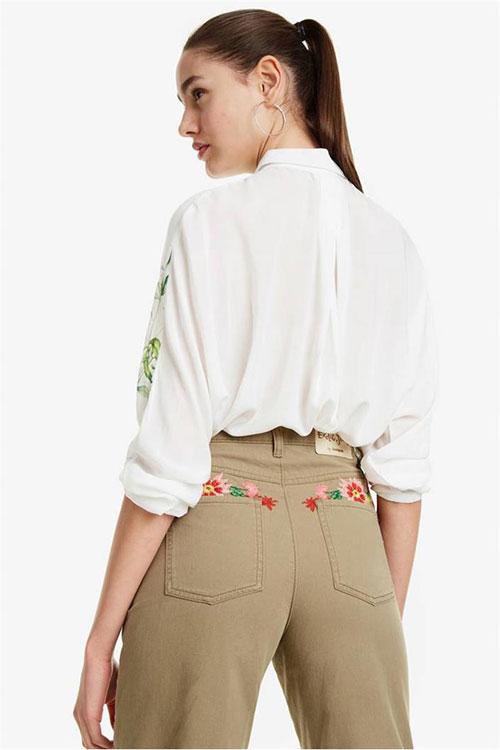 Women's Eritrea Pants