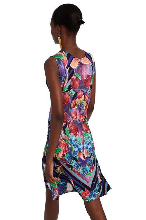 Women's Nika Vest Dress