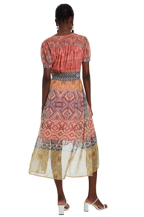 Women's Nana Vest Dress
