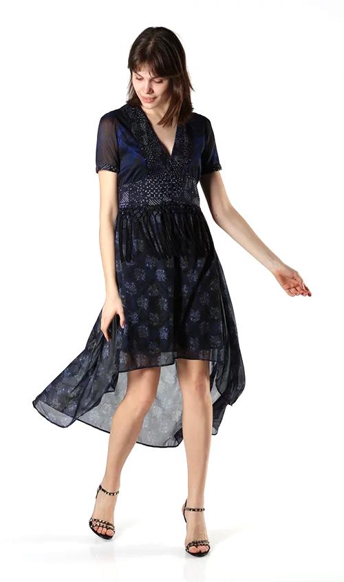 Women's Minali Vest Dress
