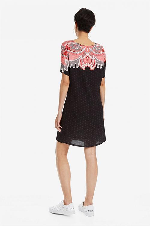 Women's Tunica Vest Dress