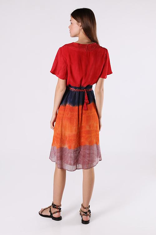 Women's Temis Vest Dress
