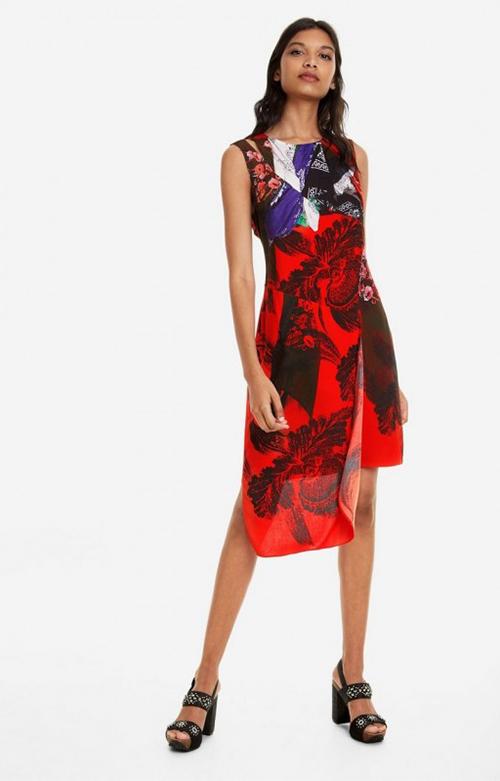 Women's Nagar Vest Dress