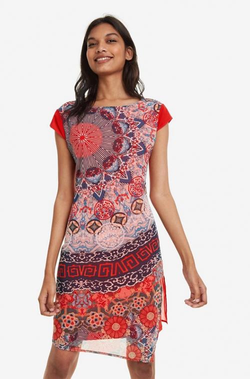 Women's Japan Vest Dress