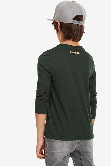 Fermin Boy's T-Shirt