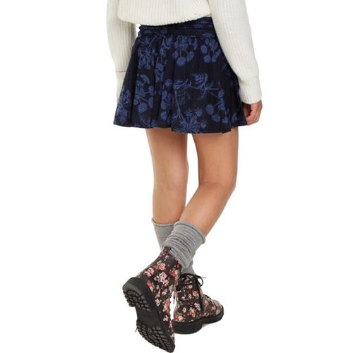 Fal Phoenix Girl's Skirt