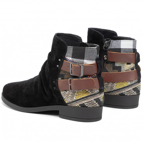 Women's Ottawa Patch Boot