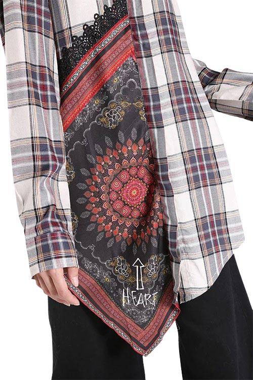 Cam Cam Women's Shirt