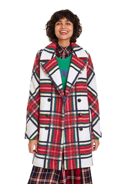 Women's Dorian Coat
