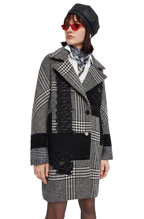 Women's Detroit Coat