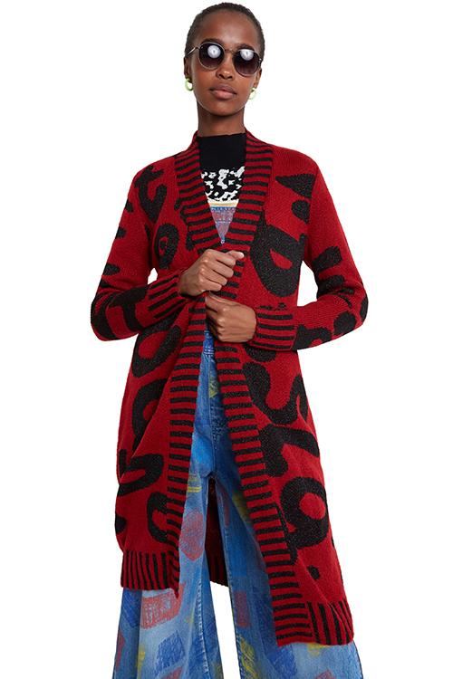 Women's Phoenix Knitted B