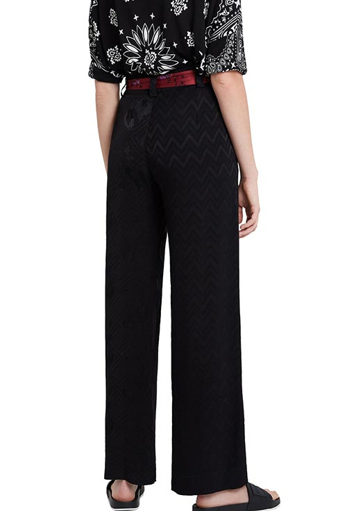 Women's Terry Trousers