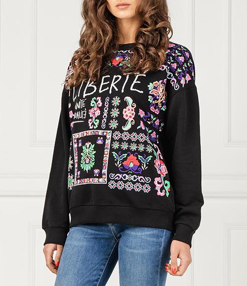 Women's Tiana Sweatshirt