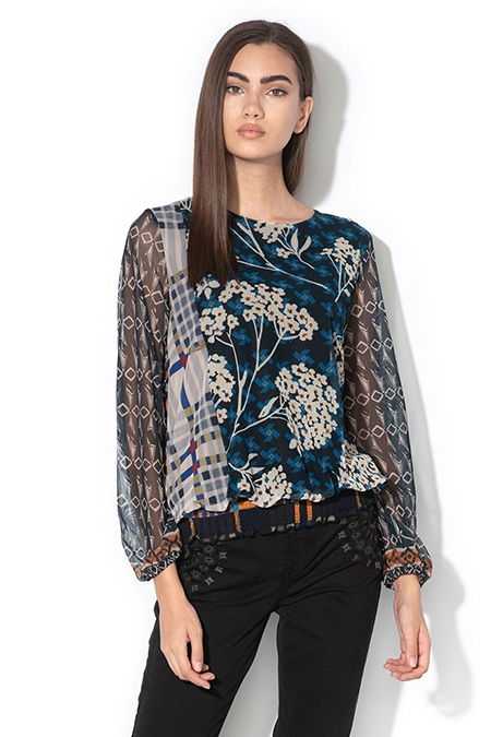 Chiara Women's Blouse