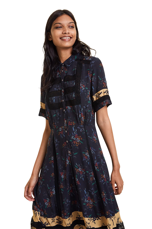 Women's Atlanta Dress
