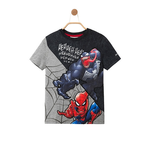 Spider Boy's T-Shirt
