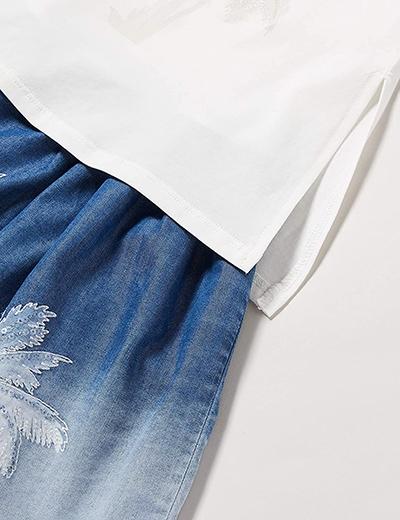 Vest Mazatlan Dress