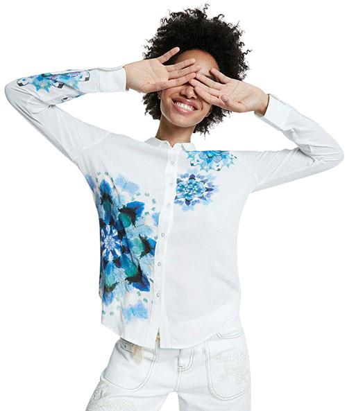 Women's Vicenza Shirt