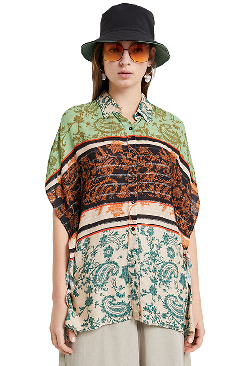 Women's Pompeya Shirt