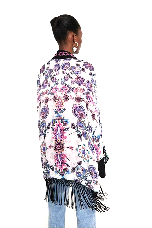 Women's Williamson Kimono
