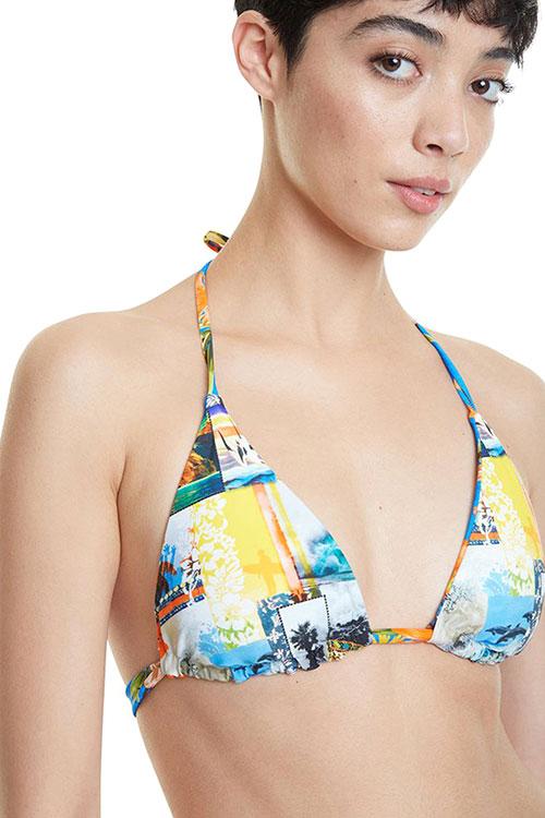 Women's Florida Bikini