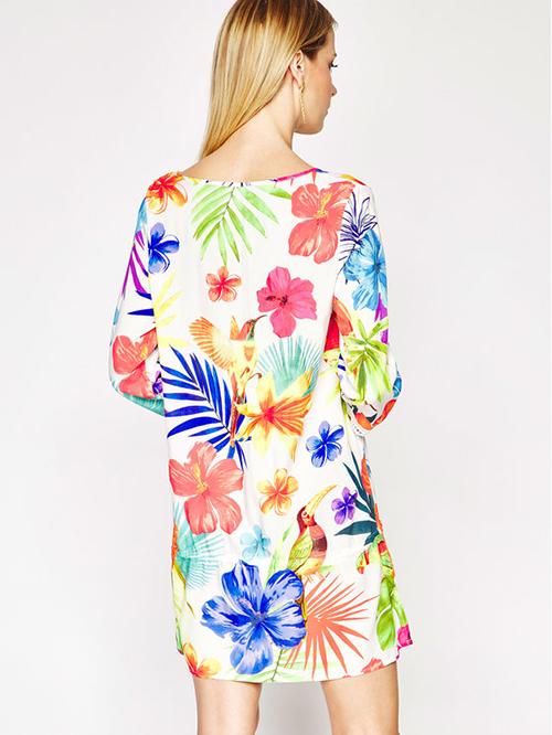 Women's Aruba Summer Dres