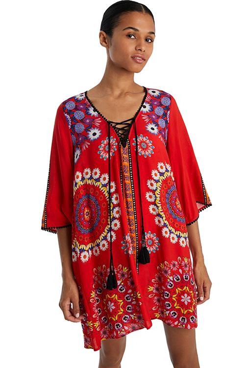 Women's Creta Dress